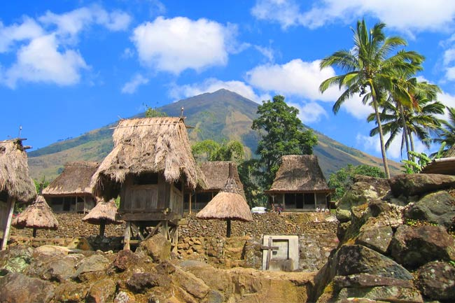 sumba-villages