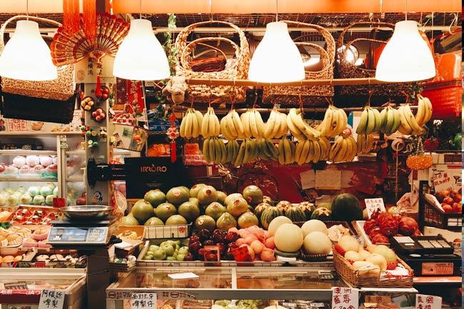 Voir hong kong autrement - Noms d ustensiles de cuisine ...